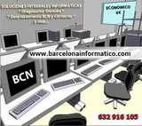 Informatico particular barcelona - foto