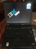 ordenador portátil IBM 2373 - foto