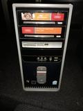 torre Compaq 2007 sin disco ni RAM - foto