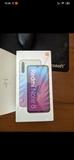Xiaomi Redmi note 8 4/64GB **NUEVO** - foto