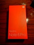 Redmi Note 6 Pro - foto