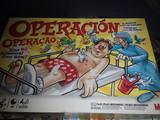 -juego operacion de mb...nuevo - foto