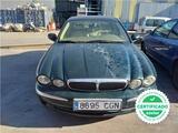 ASIENTO DEL. Jaguar x type 2001 - foto