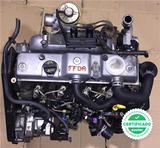 MOTOR COMPLETO Ford focus daw dbw - foto