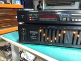 ecualizador Pioneer gr-560 - foto