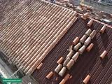 Reparaciones tejados, cubiertas, goteras - foto