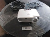 Proyector Canon LV-X7 - foto