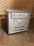Ordenador Shuttle AMD 3000 - foto
