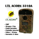 Camara ltl acorn led invisible - foto