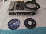 tarjeta  sonido XFI Elite Pro. - foto