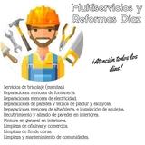 Multiservicios y remodelaciones - foto
