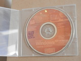 CD original windows Xp home edition - foto