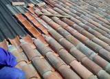 tejados Goteras Pamplona - foto