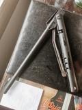 cañón y cuerpo carabina gamo delta. - foto