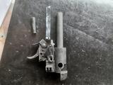 mecanismo disparo carabina gamo delta - foto