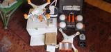 Dron Phantom 3 ADV DJI - foto
