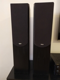 Altavoces bowers & wilkins preference 4 - foto