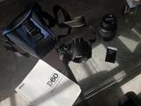 Nikon D60 - foto