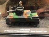 AMX30 Roland - foto