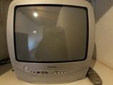 Televisor PHILIPS 14 pulgadas en color - foto