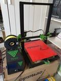 Tevo Tornado - impresora 3D - foto