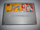 Final Fight 2 Super Famicom NTSC Nintend - foto