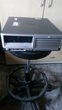 ordenador de sobremesa hp - foto