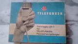Microfono antiguo - foto