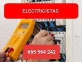 Electricista Jerez de la Frontera Cadiz - foto