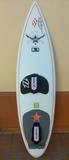 TABLA SURF KITE NORTH ROCKET FISH 5. 4\