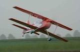Avión acrobático F3A - foto