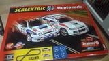 Scalextric circuito Montecarlo - foto