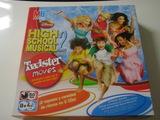 Twister high school music 2 edicion - foto
