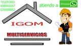 multiservicios IGOM - foto
