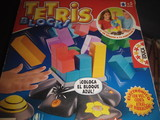 -juego tetris blocks....nuevo..de educa - foto