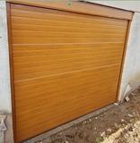 portales para garajes - foto