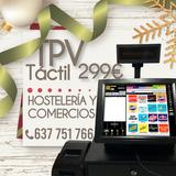 CAJA REGISTRADORA TACTIL TPV BAR TIENDAS - foto