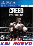 Juego ps4 creed rise to glory - foto