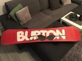 TABLA SNOW BURTON - foto