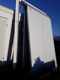 2 Puertas de cámaras frigoríficas - foto