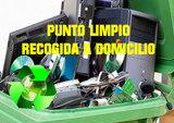 reciclaje en puerto del rosario - foto