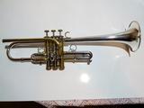 Trompeta stomvi sinfonia re/mi bemol - foto