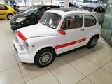 SEAT - 600 REPLICA ABARTH
