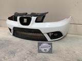 Defensa delantera Seat Ibiza - foto