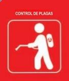 control de plagas, fumigación, - foto