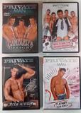 4 fabulosos dvds porno gay - foto
