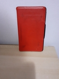 funda tablet roja - foto