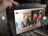 30 pantallas sharp LQ10D42 10,4 pulgadas - foto