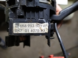 mandos intermitentes Seat Ibiza 6k2 - foto
