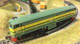 Locomotora Ibertren Alco 2100 es QTQ3957 - foto